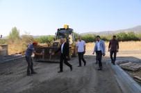 Bingöl Belediyesi, Üstyapı Çalışmalarına Ağırlık Verdi