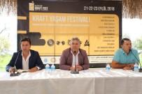 BASIN MENSUPLARI - Bodrum'da Sarı Yaz 'Bodrum Kraft Fest' İle Kutlanacak