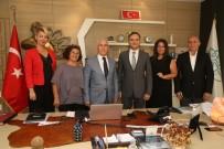 ARKEOLOJİK KAZI - Bozbey Açıklaması 'Bursa Turizmden Daha Fazla Faydalanmalı'