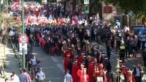 HAKAN ÇAVUŞOĞLU - Bursa'nın Düşman İşgalinden Kurtuluşunun 96. Yılı