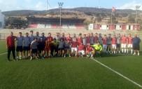 EMRAH YıLMAZ - Çakmaklıspor'da Hedef Mutlak Şampiyonluk