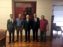 CHP Genel Başkanı Kılıçdaroğlu Hafta Sonu Bursa'ya Geliyor