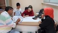 Çocuk Üniversitesi'nde Açılış Süprizi