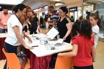 İŞARET DİLİ - Çorlu Belediyesi İlçe Genelinde Tanıtım Stantları Açıyor