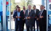 Dicle Elektrik 2'Nci Müşteri Memnuniyeti Merkezini Mardin'de Açtı