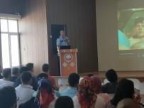 AŞIRI HIZ - Emet'te Öğretmenlere Trafik Eğitimi