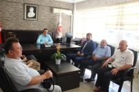 Erdemli'de Yeni Adliye Binası Bu Yıl Hizmete Girecek