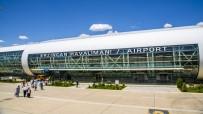 Erzincan Havalimanı'nda 50 Bin 595 Yolcuya Hizmet Verildi