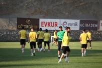 Evkur Yeni Malatyaspor, Beşiktaş Maçında Puan Hedefliyor