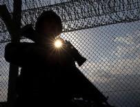 RÖNTGEN - FETÖ şüphelileri Yunanistan'a kaçarken yakalandı