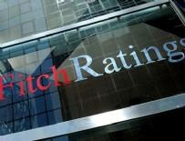 FITCH - Fitch, 4 Türk bankasının notunu düşürdü