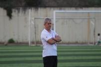 Futbol Oynadığı Takıma Antrenör Oldu