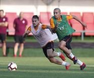 FERNANDO MUSLERA - Galatasaray, Kasımpaşa Maçı Hazırlılarını Sürdürdü