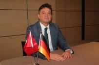 YıLBAŞı - Gelecek Yıl İçin 6 Milyona Yakın Alman Turist Öngörüsü