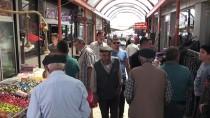 KıNA GECESI - Geleneksel Alışverişin Simgesi 'Merzifon Arastası'