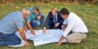 Hakkari Kent Merkezi Yeni İçme Suyuna Kavuşuyor