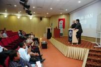 PEYAMİ BATTAL - ICPAM-VAN Uluslararası Matematik Kongresi Van YYÜ'de Başladı
