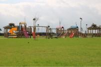 İdil'de 15 Temmuz Şehitler Ve Demokrasi Parkı Açıldı