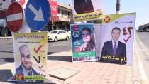 SİYASİ PARTİLER - IKBY'de Seçim Propaganda Dönemi Başladı