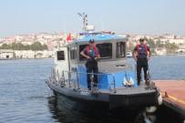 DENİZ POLİSİ - İstanbul'da 'Türkiye Güven Huzur-5' Uygulaması Gerçekleştirildi