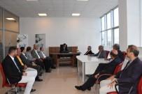 ANONIM - ITSO'dan İş Adamlarına KGF Hizmeti Müjdesi