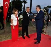 EROL AYYıLDıZ - İzmir'in Gecesi
