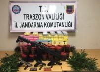 Jandarmadan Uyuşturucuya Yönelik Operasyonlar Sürüyor