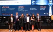 GIRESUN ÜNIVERSITESI - 'Kadının Adı Yok' Araştırmasına Ödül