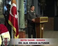 MUSTAFA ÇETIN - Kahraman Şehitler Anlatıldıkça Gözyaşları Sel Oldu