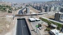 KÖPRÜLÜ - Karaköprü Narlıdere'de Çalışmalar Sürüyor