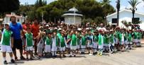TEKVANDO - Kepez'den 'Kış Spor Okulu'