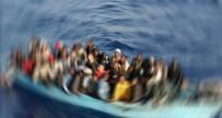 Kırklareli'nde 76 Kaçak Göçmen Yakalandı