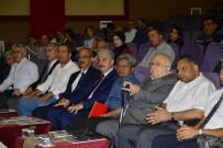 HACI BEKTAŞ-I VELİ - Kırşehir'de Matematik Sempozyumu Başladı