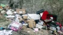 Konya'da Ev Eşyası Taşıyan Kamyon Devrildi Açıklaması 1 Ölü, 1 Yaralı