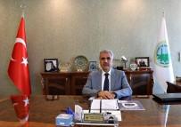 Kültür Ve Turizm Bakanlığına 2019 Yılının Göbeklitepe Yılı Olarak Kabul Edilmesi Teklif Edildi