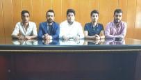 Malatya'da Genç Hukukçular Derneği Kuruldu