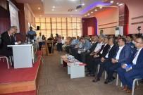 ÖZEL GÜVENLİK GÖREVLİSİ - Manisa'da 2018-2019 Eğitim-Öğretim Yılı Değerlendirildi