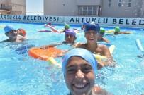 Mardin'de Havuz Etkinlikleri Sona Erdi
