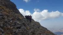 Mereto Dağı Dağcılara Tanıtıldı