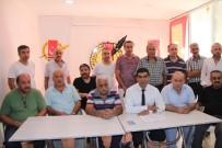 Mersin'de Çarşı Esnafı 'Fırsatçılara' Tepkili