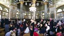 YıLBAŞı - Mescid-İ Aksa'da Hicri Yeni Yıl Etkinliği