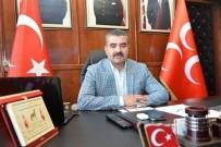 MHP İl Başkanı Avşar'dan 12 Eylül Mesajı