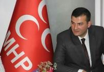 MHP İl Başkanı Pehlivan; 'Görevimizin Başındayız'