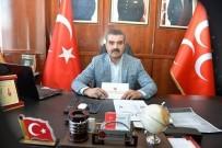MHP'li Avşar'ın Hicri Yılbaşı Mesajı