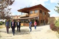KÖPRÜLÜ - Nevşehir'e Otantik Millet Kırathanesi Kazandırılıyor