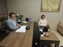Oda Başkanından CHP'li Vekile Eleştiri Açıklaması 'İcraatlarınızı Anlatın'
