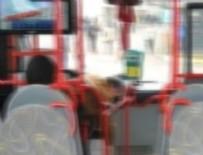 ANKARA ADLİYESİ - Otobüsteki genç kızların kabusu oldu! Tacizci durmak bilmedi