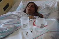 AHMET ER - (Özel) Vücudundaki İğneler 66 Yıl Sonra Çıkarıldı