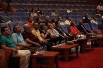 PAÜ 7. Uluslararası Kataliz Kongresi'ne Ev Sahipliği Yapıyor