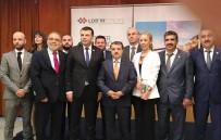Polat'a Kalite Ve Yenilenme Ödülü